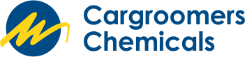 Cargroomers Chemicals Logo