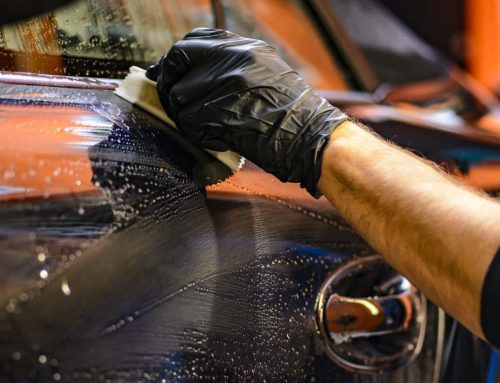 Wax my car? When? How often? What does that do?